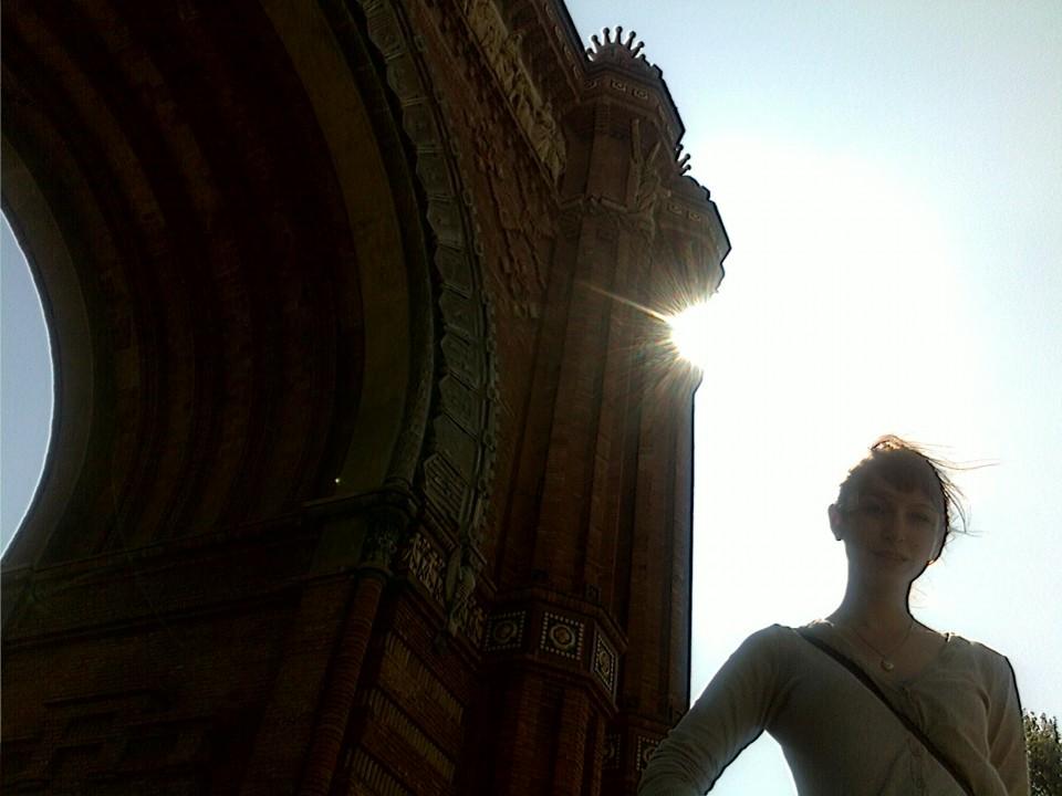 Arc de Triomf 3